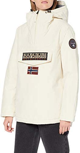 Napapijri Women's Rainforest Winter Jacket