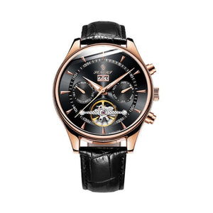 Serious Automatic waterproof watch Luxury Men