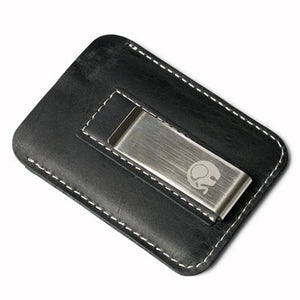 Money Pocket for Men - Clip Wallet