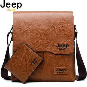 Bag Man Jeep Buluo