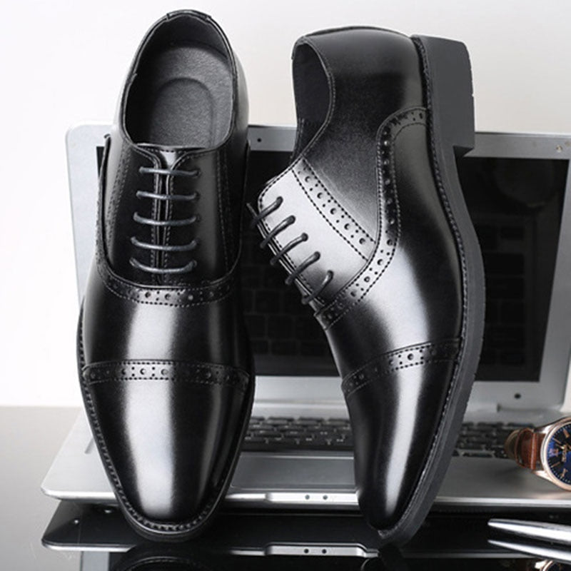 Men Shoes of Quality for Style Elengant Business Men