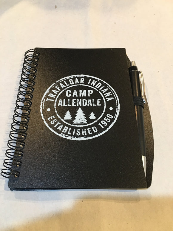 CA212 - CAMP JOURNAL