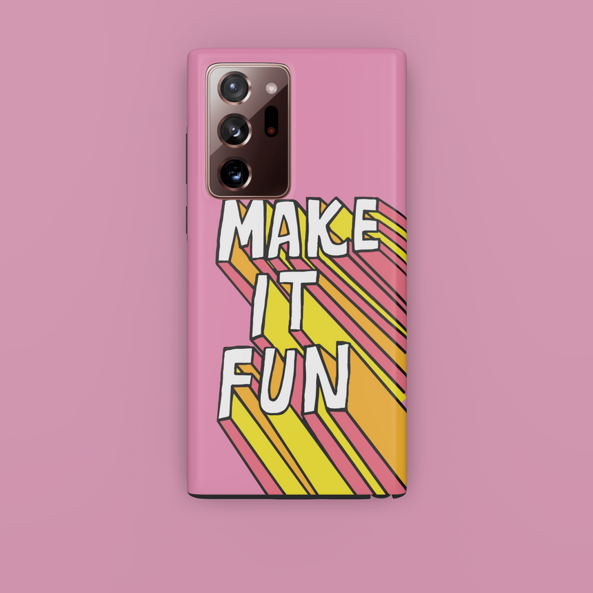 Make It Fun
