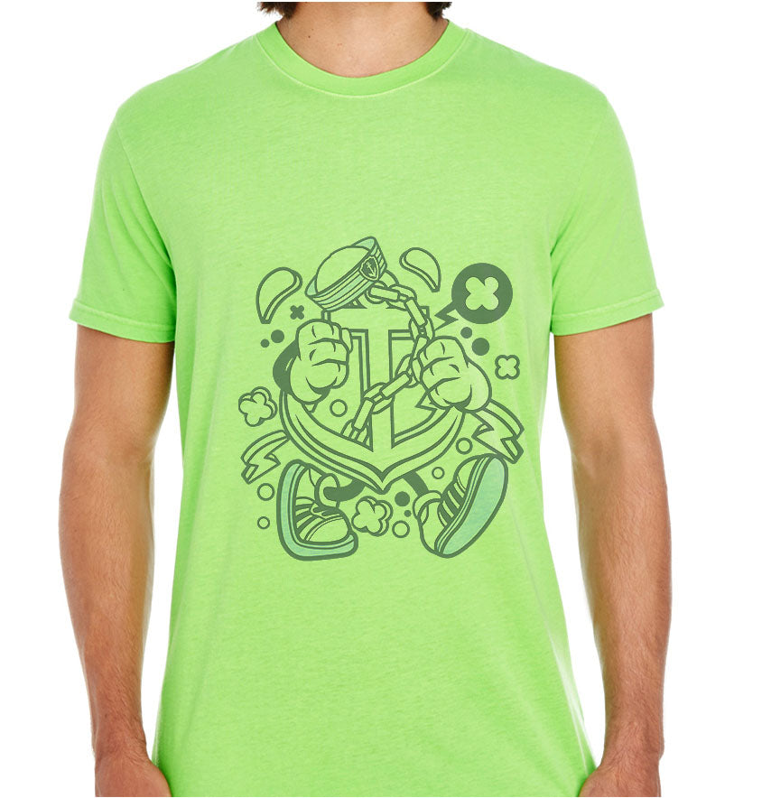 Anchor-ECO Tshirts.com