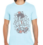 Baseball Kid-ECO Tshirts.com