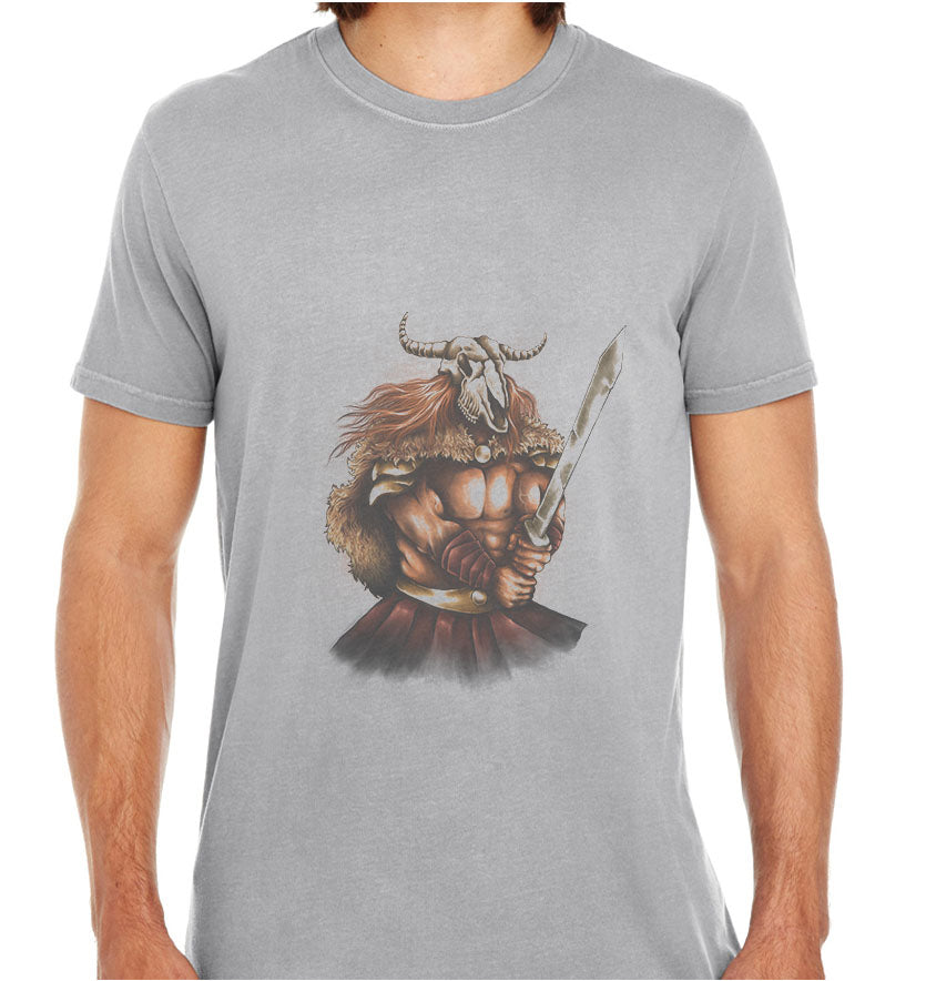 Battle For Honor-ECO Tshirts.com