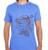 Books-ECO Tshirts.com