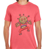 Candy Boy-ECO Tshirts.com