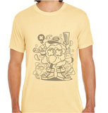 Cauliflower-ECO Tshirts.com