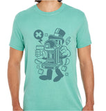 Coffee Machine-ECO Tshirts.com