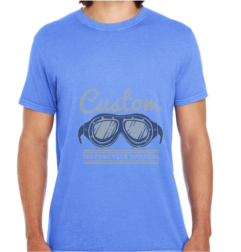 Custom Apparel-ECO Tshirts.com