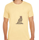 Don't Be Afraid-ECO Tshirts.com