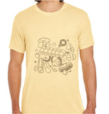 Eggs-ECO Tshirts.com