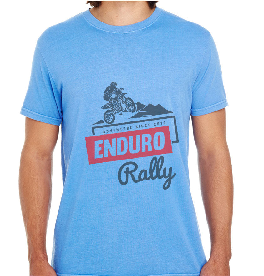 Enduro Rally-ECO Tshirts.com