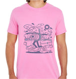 Fishing Tools-ECO Tshirts.com