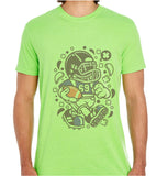 Football Kid-ECO Tshirts.com