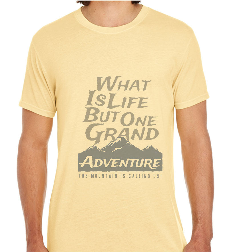 Great Adventure-ECO Tshirts.com