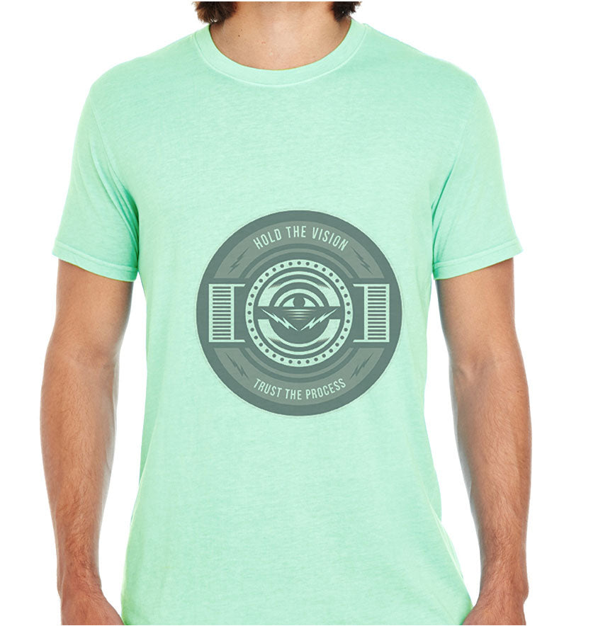 Hold The Vision-ECO Tshirts.com