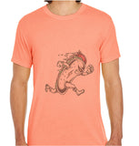 Hot Dog Hero-ECO Tshirts.com