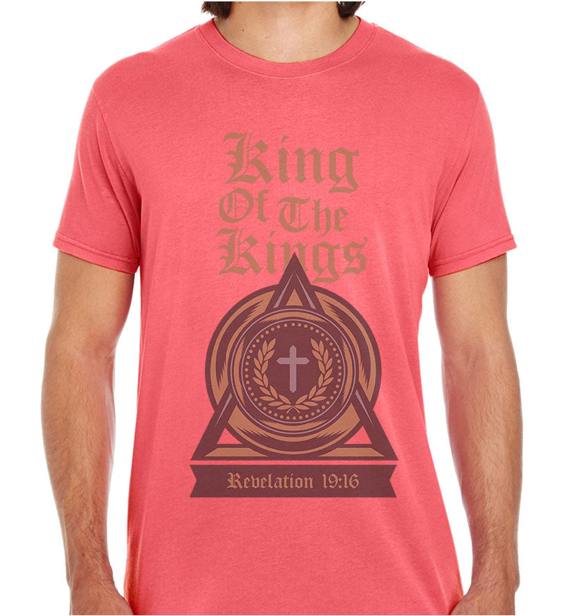 King Of The Kings-ECO Tshirts.com