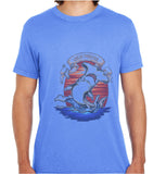 King Of The Ocean-ECO Tshirts.com