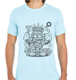 King of Gambler-ECO Tshirts.com