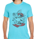 Magic Lamp-ECO Tshirts.com