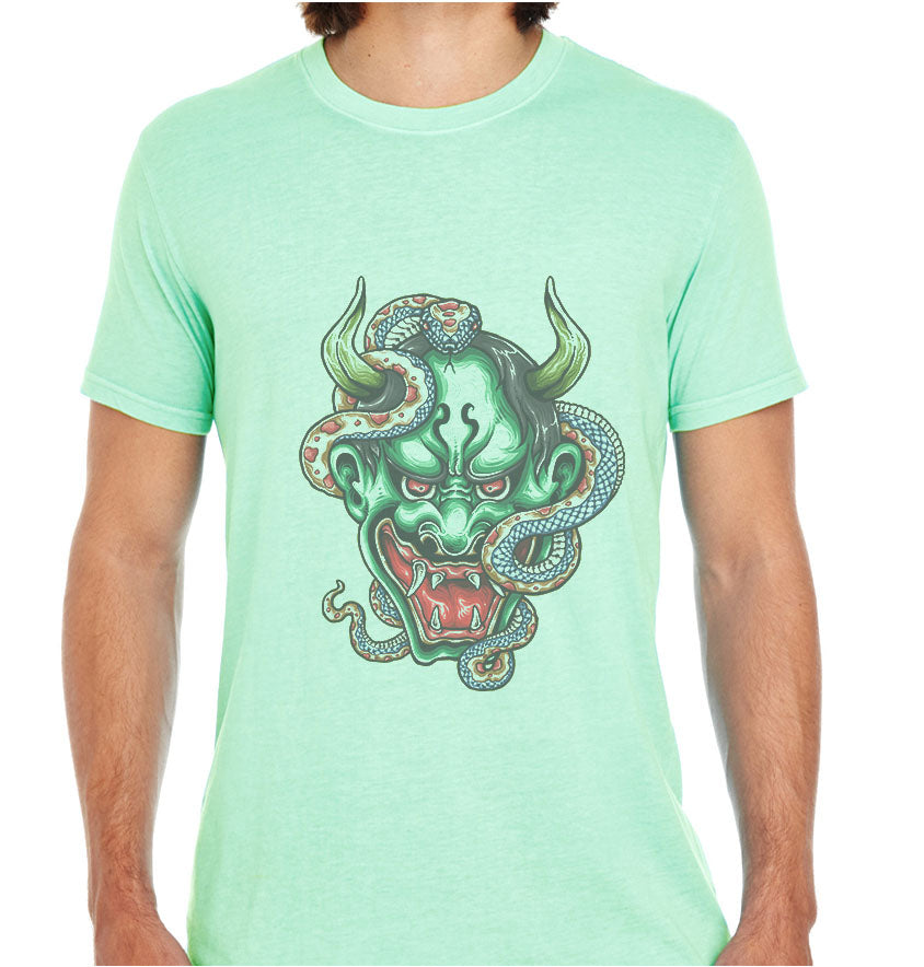 Master Of The Snake-ECO Tshirts.com