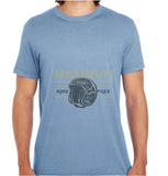 Maximum Speed-ECO Tshirts.com