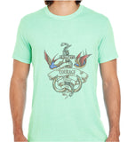 Nautical Spirit-ECO Tshirts.com