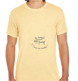 Nothing Is Permanent-ECO Tshirts.com