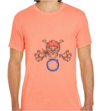 Pirate Magician-ECO Tshirts.com