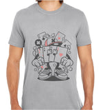 Playing Cards-ECO Tshirts.com