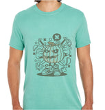 Pumpinks-ECO Tshirts.com