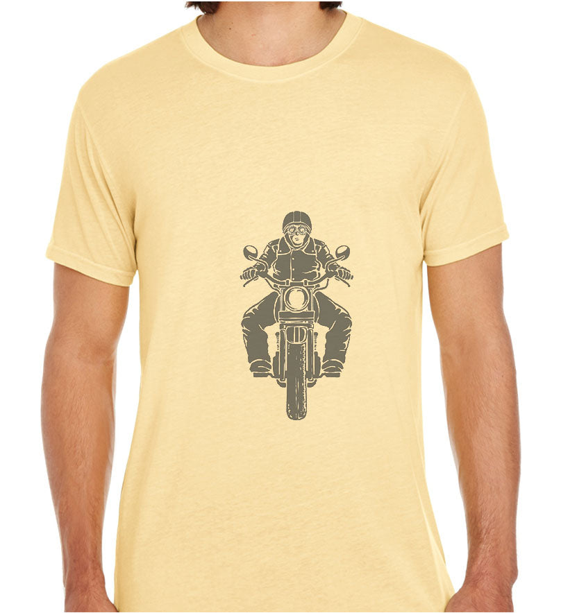 Ride Free-ECO Tshirts.com
