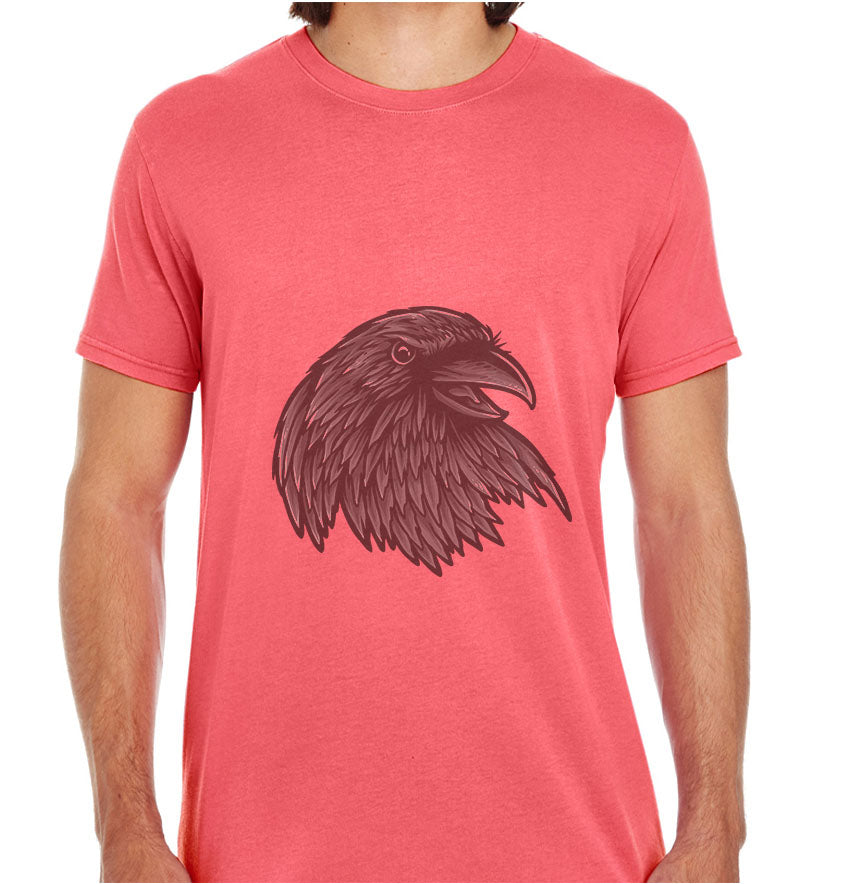 Rise Of The Raven ( Raven )-ECO Tshirts.com