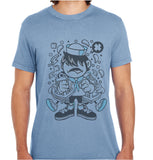 Sailor-ECO Tshirts.com