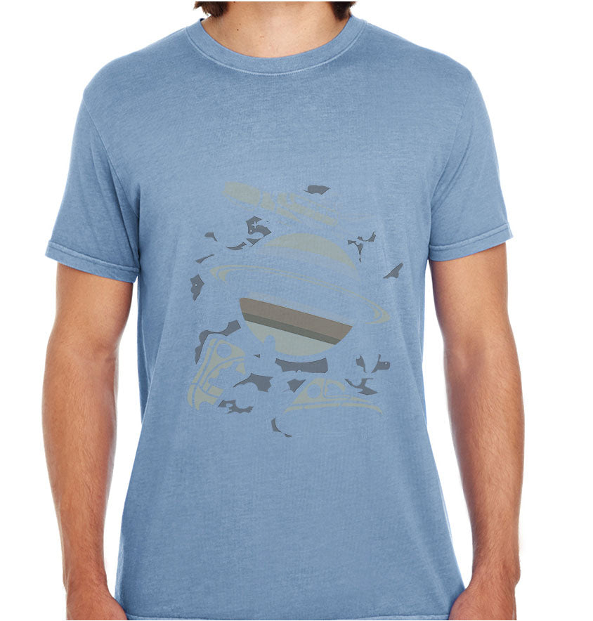 Saturn-ECO Tshirts.com