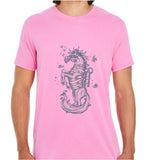 Sea Horse-ECO Tshirts.com