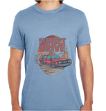 Sunset Drive-ECO Tshirts.com