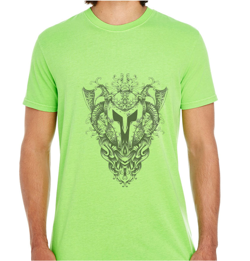 The Armor Of Viking-ECO Tshirts.com