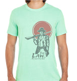 The Law Behind The Suit-ECO Tshirts.com