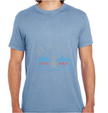 Travel and Nomad-ECO Tshirts.com