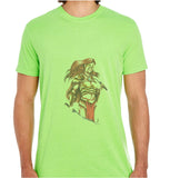 Warrior Queen-ECO Tshirts.com