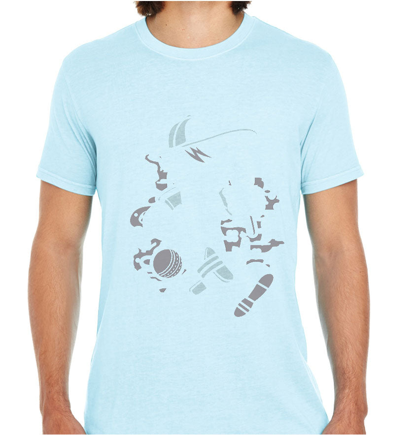 Wolf Cricket-ECO Tshirts.com