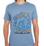 World King-ECO Tshirts.com