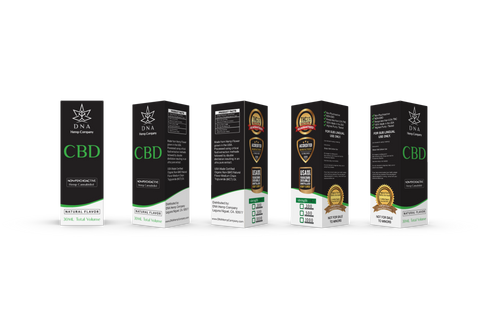 USA Producer, Manufacturer, & Distributor of Bulk & Wholesale CBD, Pure CBD Oil