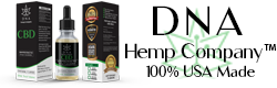 DNA Hemp Company | CBD Oil, Hemp Products, CBD Wholesale