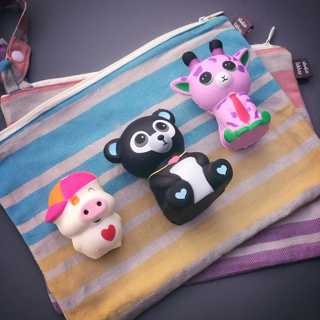 Studio Squishies Fun Pack | boardwalk