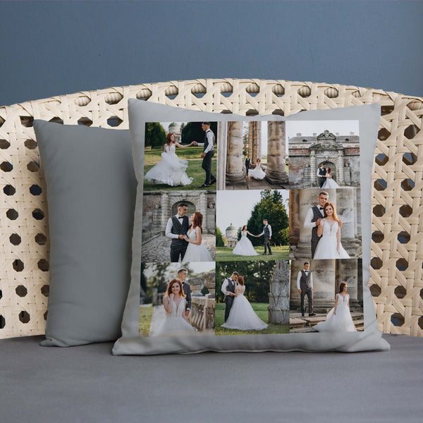 9 Photo - 45cm Cushion